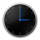 [✝] Lennox Clock Widget
