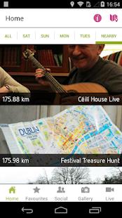 St. Patrick's Festival 2015- screenshot thumbnail