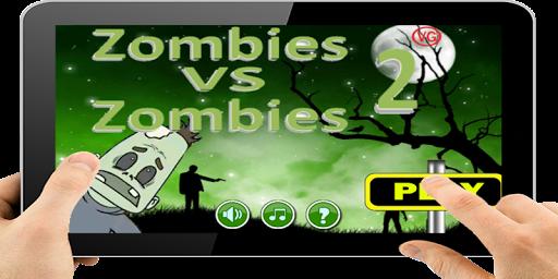 Zombies VS Zombies 2 Run