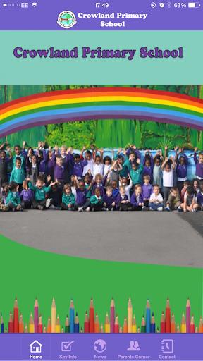 Crowland Primary School