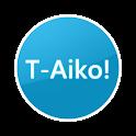 T-Aiko! logo