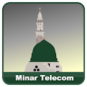 Minar Telecom icon