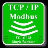 TCP/IP Modbus Tester