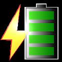 Battery Alarm (English) icon