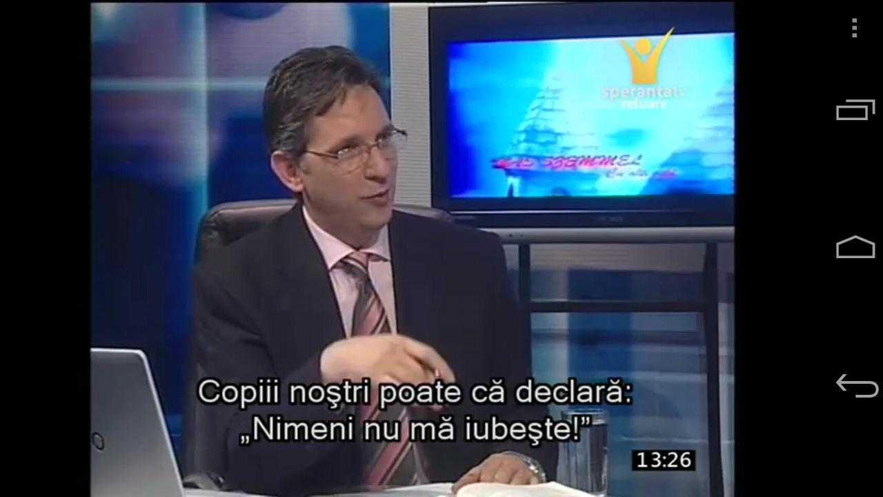 TV Romania - Posturi TV PRO - screenshot