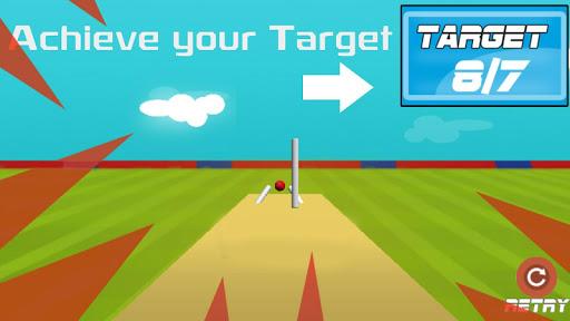 Cricket Knockdown Fever