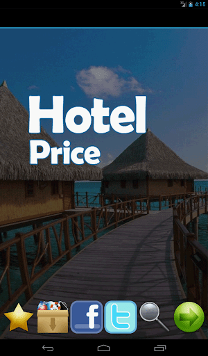 Hotel Price Chile|玩旅遊App免費|玩APPs