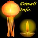 Diwali Info icon