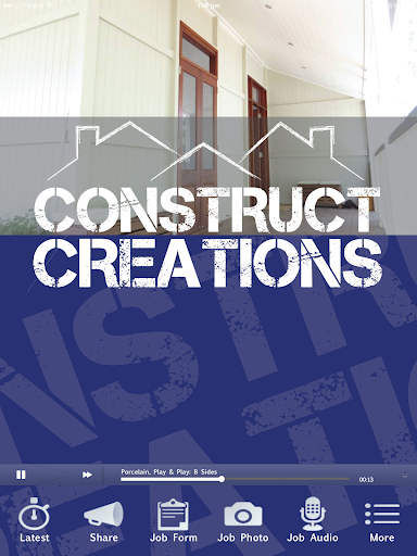 Construct Creations