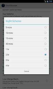 Total Manager for Android- screenshot thumbnail