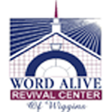 WordAliveRevivalCenter logo