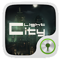 City light GO Locker Theme
