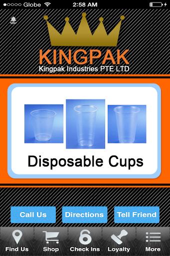 Kingpak Industries