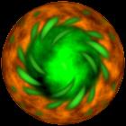 Big Bang full icon