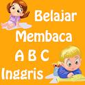 Belajar Membaca ABC Inggris icon