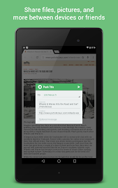 Pushbullet Screenshot 21