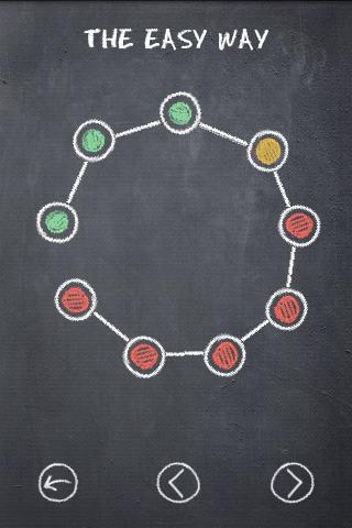 Chalk Ball- screenshot