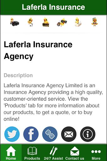Laferla Insurance