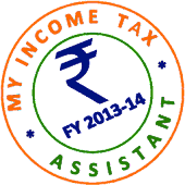 Income Tax Assistant FY2013-14
