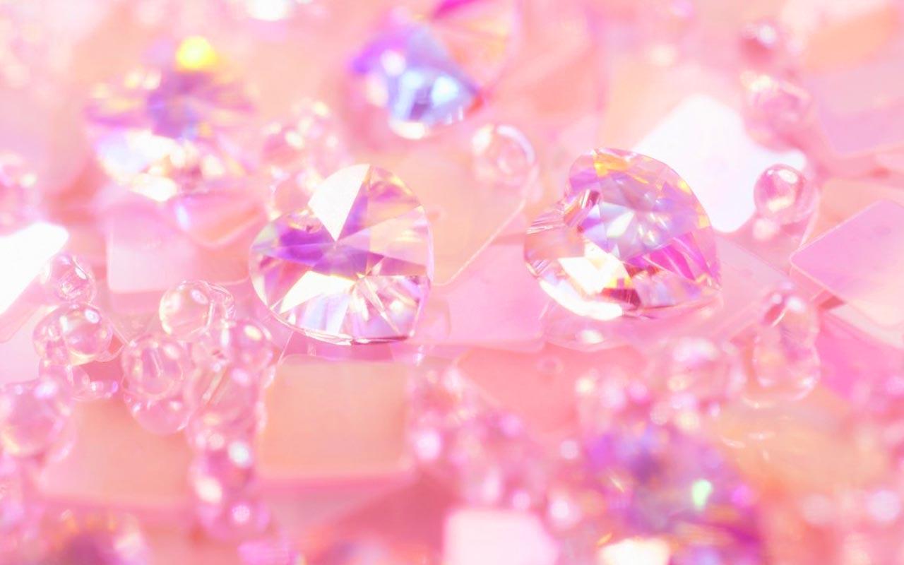 rosa diamanten vektorgrafik - photo #11