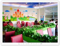 O2 Brunch & café 歐圖新市南科店