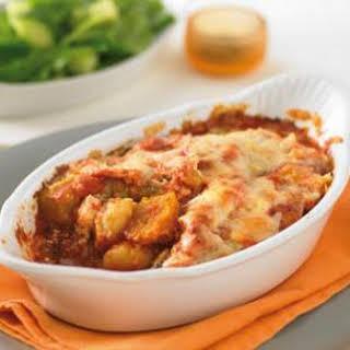 Low Fat Gnocchi Recipes.