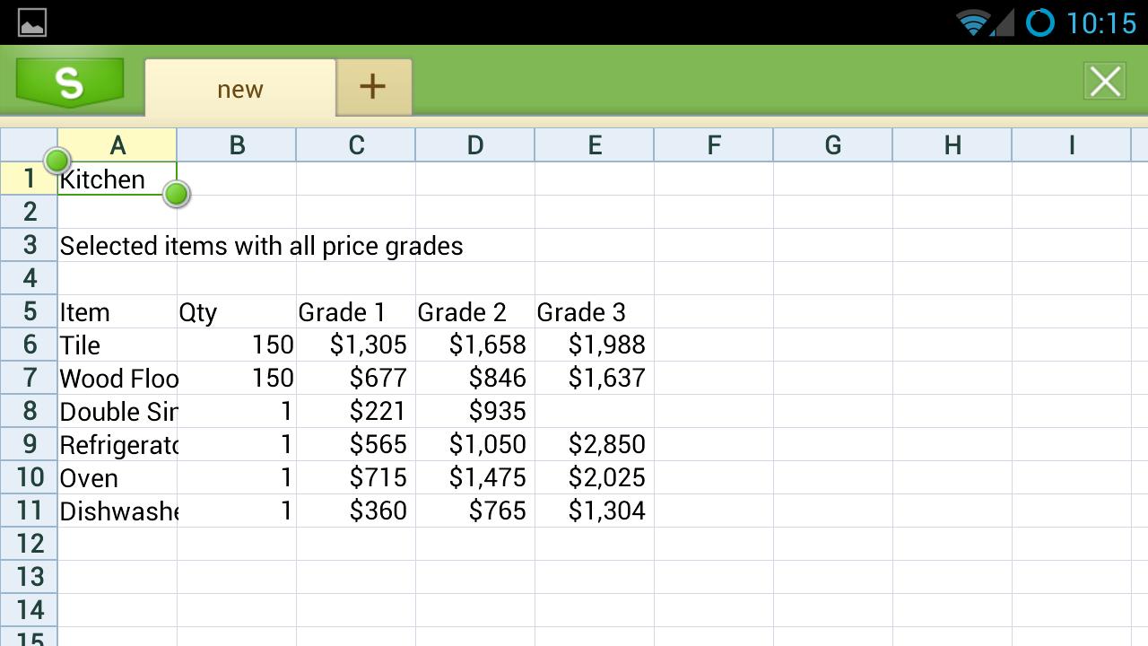 remodel costs calculator