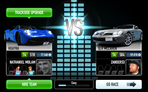 CSR Racing Screenshot 15