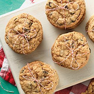 All-Star Oatmeal Cookies