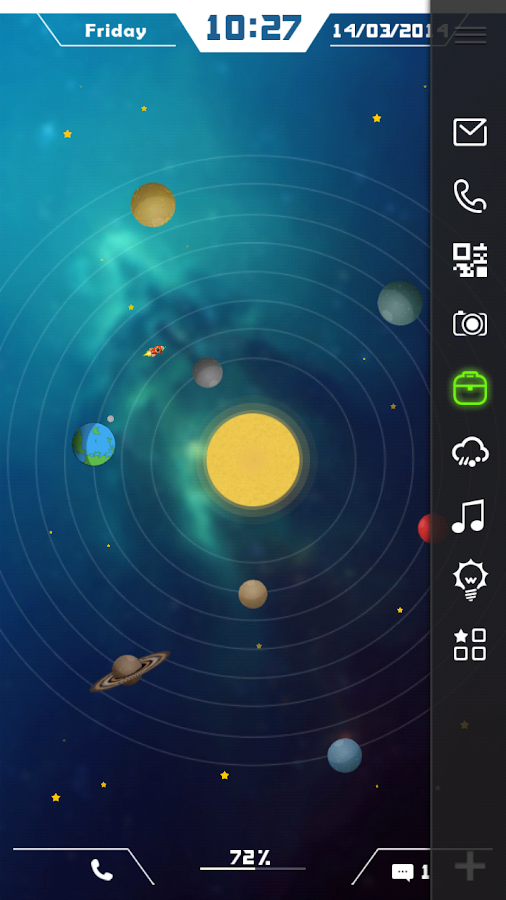 solar system live view - photo #49