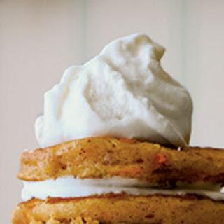 Mascarpone Cream.