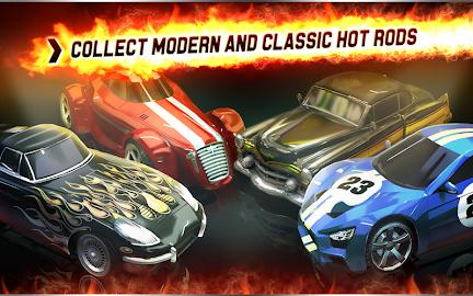 Hot Rod Racers Screenshot 13