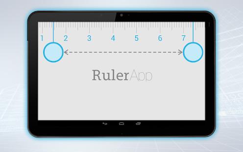 尺子 Ruler App