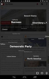 News Republic – Breaking news Screenshot 31
