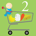 Toddler Shopping 2 icon