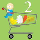 Toddler Shopping 2