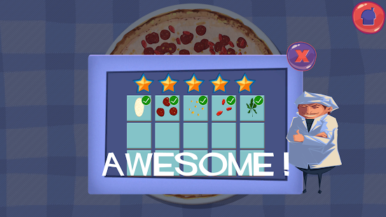 Pizza Maker - Cooking Games - screenshot thumbnail