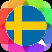 تعلم السويدية بالاستماع فقط