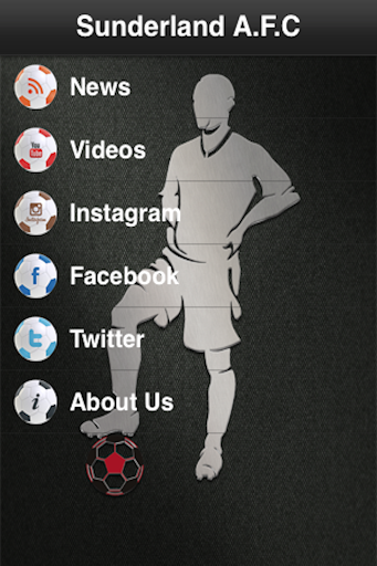 FanApp+: Sunderland Edition