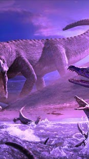 Dinosaur Wallpapers - screenshot thumbnail