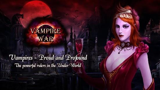 Vampire War - screenshot thumbnail