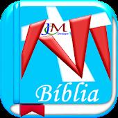 Biblia Sagrada do Varão JMC.