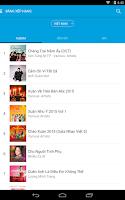 Screenshot of Chacha Nghe Tai Nhac VinaPhone