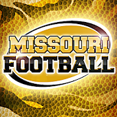 Missouri Football App