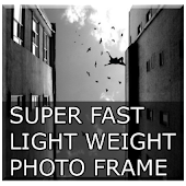 Super Fast Light PhotoFrame