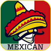 Mexican Recipes Cookbook