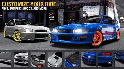 Racing Rivals Screenshot 23