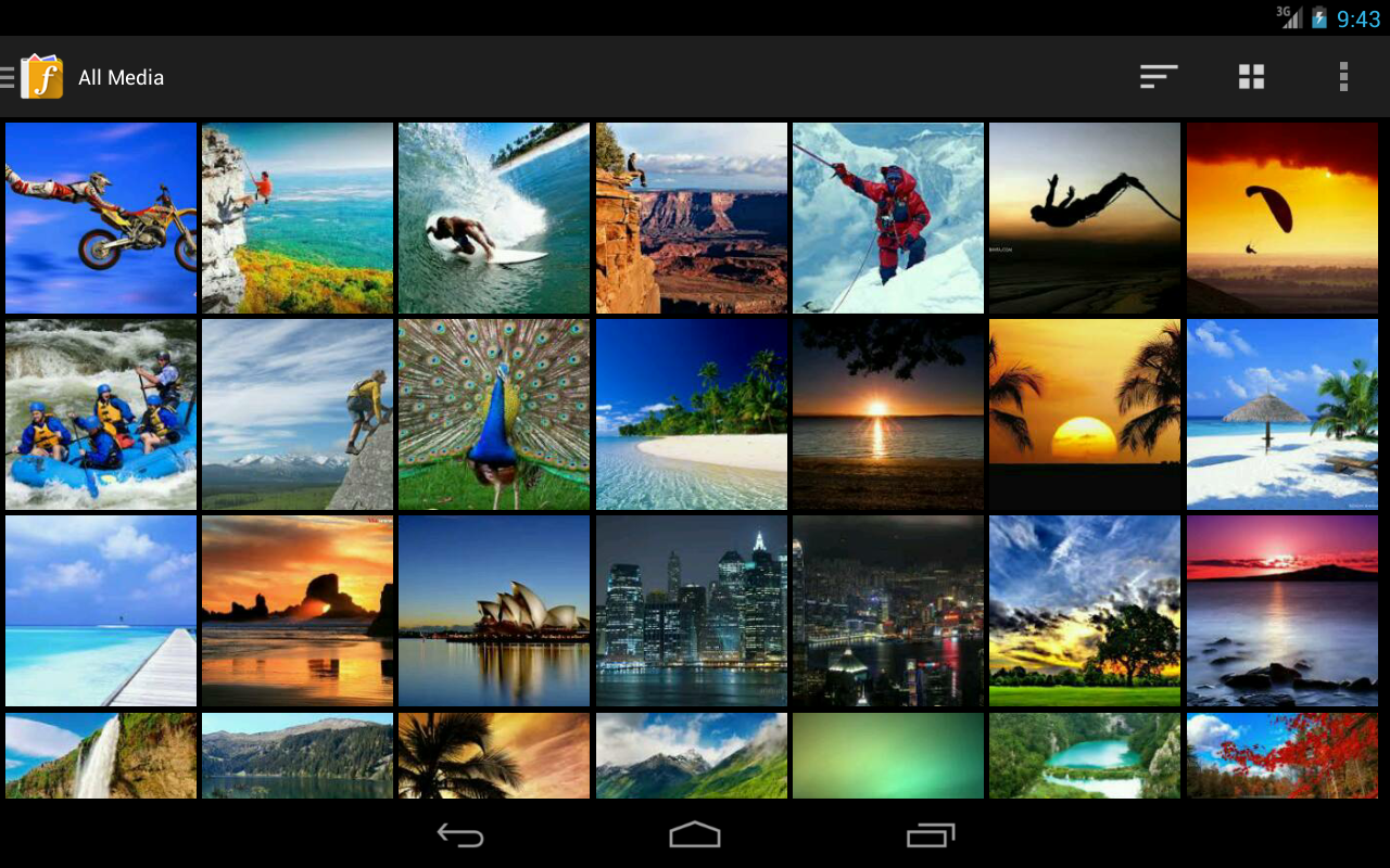 FStop Gallery Pro Android Apps on Google Play