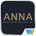 ANNA Magazine icon