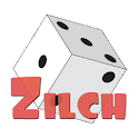 zilch free (dice game) logo
